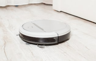 New Mopping Robot