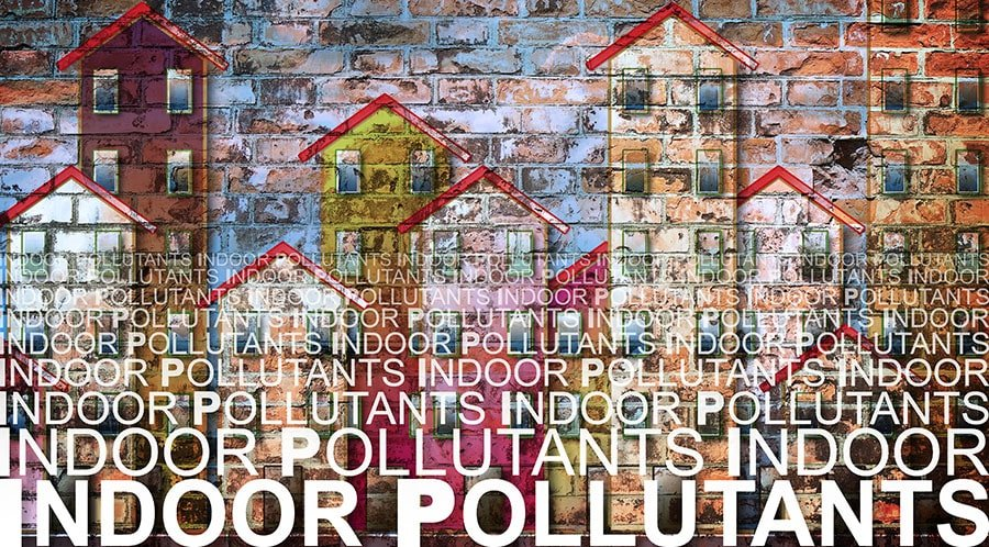 Indoor pollutants